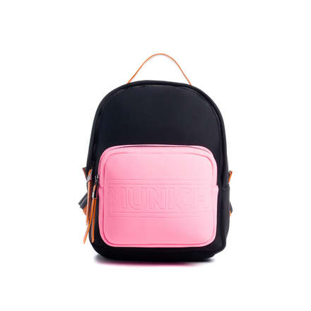 BACKPACK BASIC SEA PINK