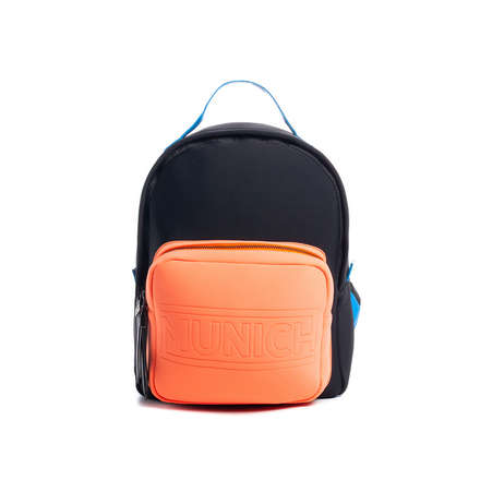 BACKPACK BASI SEA ORANGE