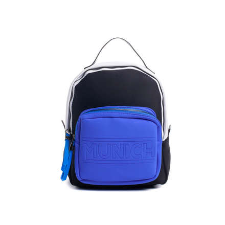 BACKPACK BASI SEA BLUE