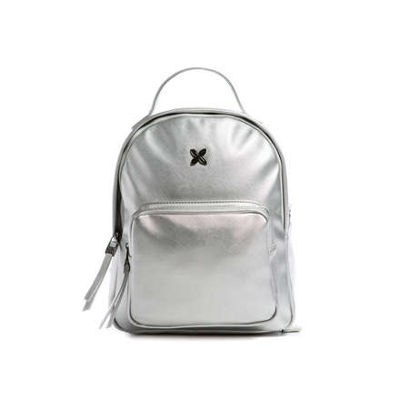 BACKPACK REAL SILVER 04