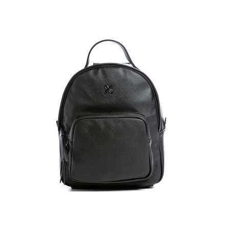 BACKPACK REAL BLACK 21