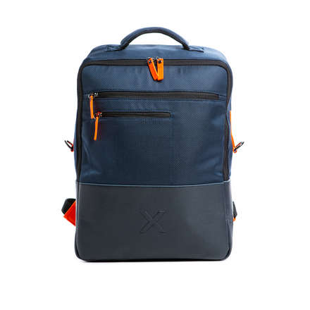 BACKPACK CITY BUSINESS NAVY