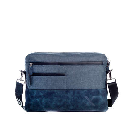 MUNICH CITY CASUAL MESSENGER 7012512