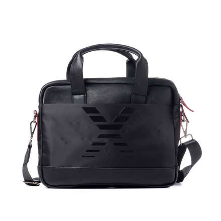 CITY MESSENGER BLACK
