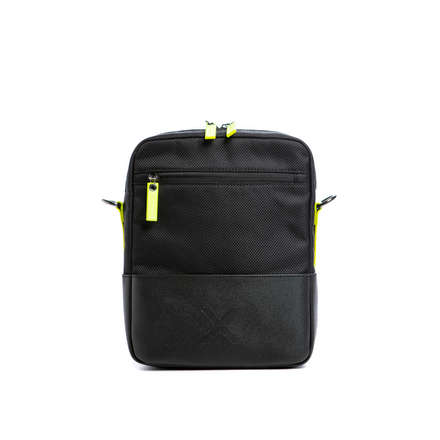 CROSSBODY CITY BUSINESS NEGRO