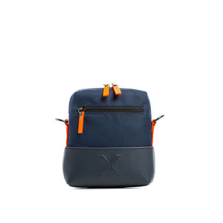 SMALL CROSSBODY CITY BUSINESS NAVY