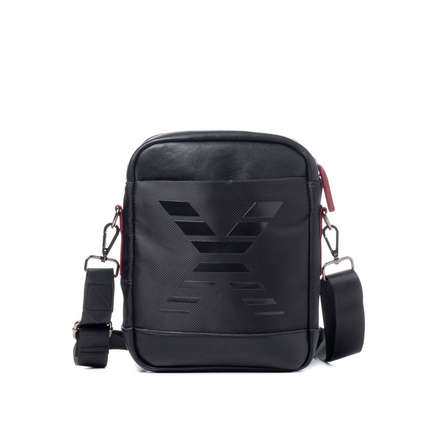 CITY CROSSBODY BLACK