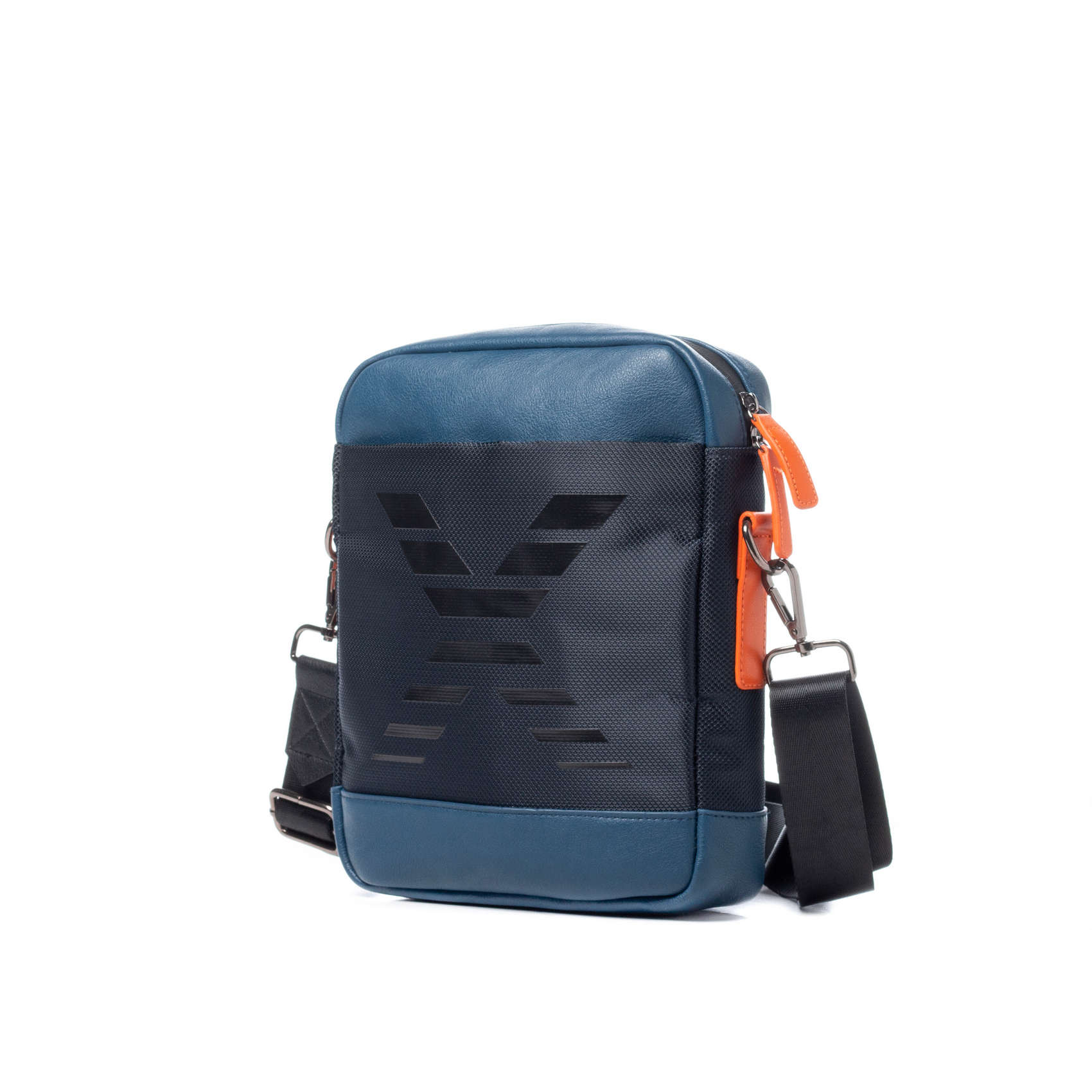 CITY CROSSBODY NAVY