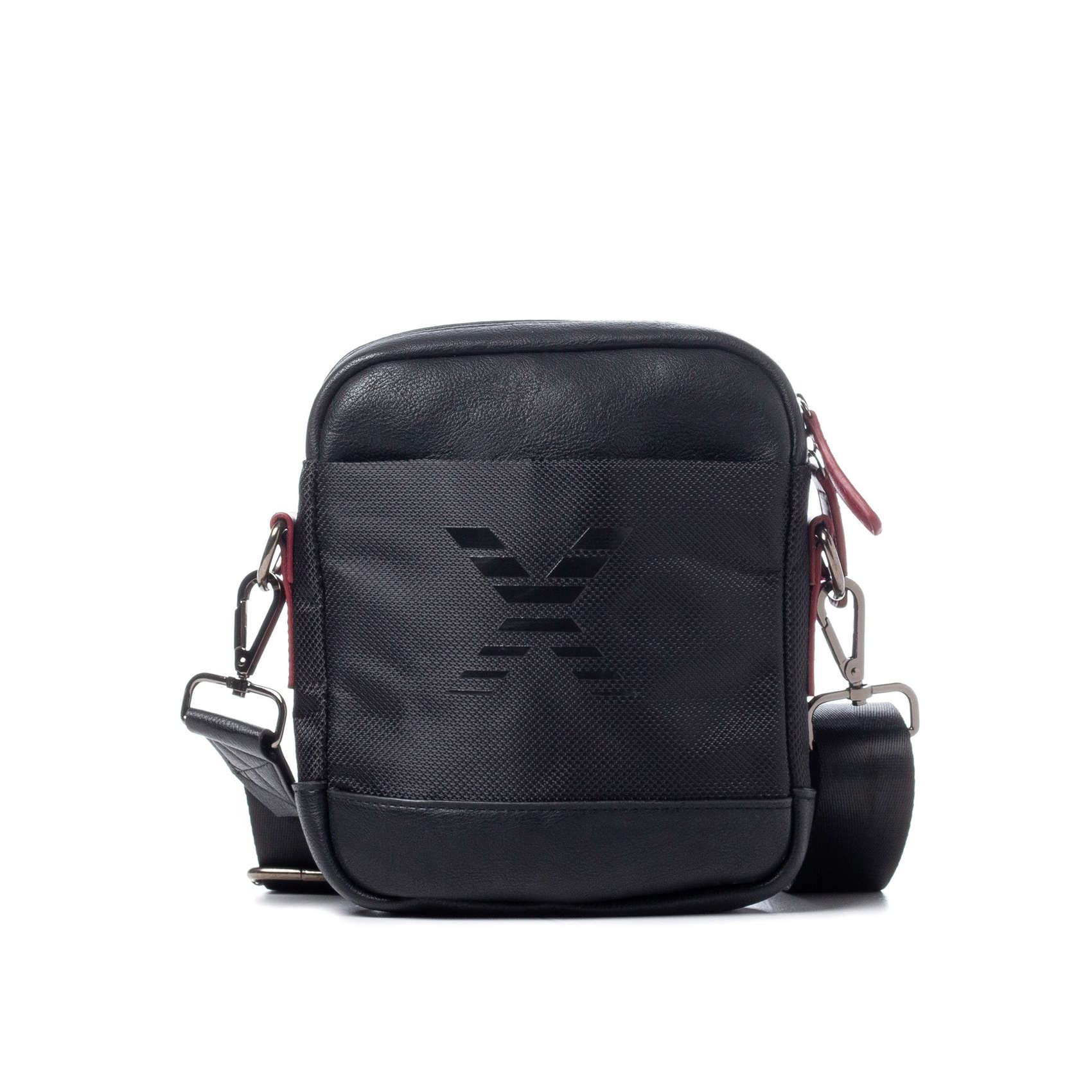 CITY SMALL CROSSBODY BLACK