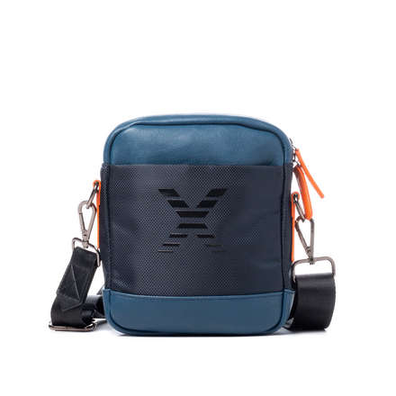 CITY SMALL CROSSBODY NAVY