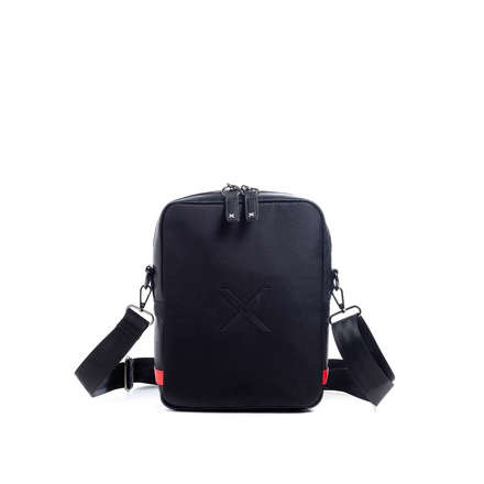 JUNGLE CROSSBODY BLACK