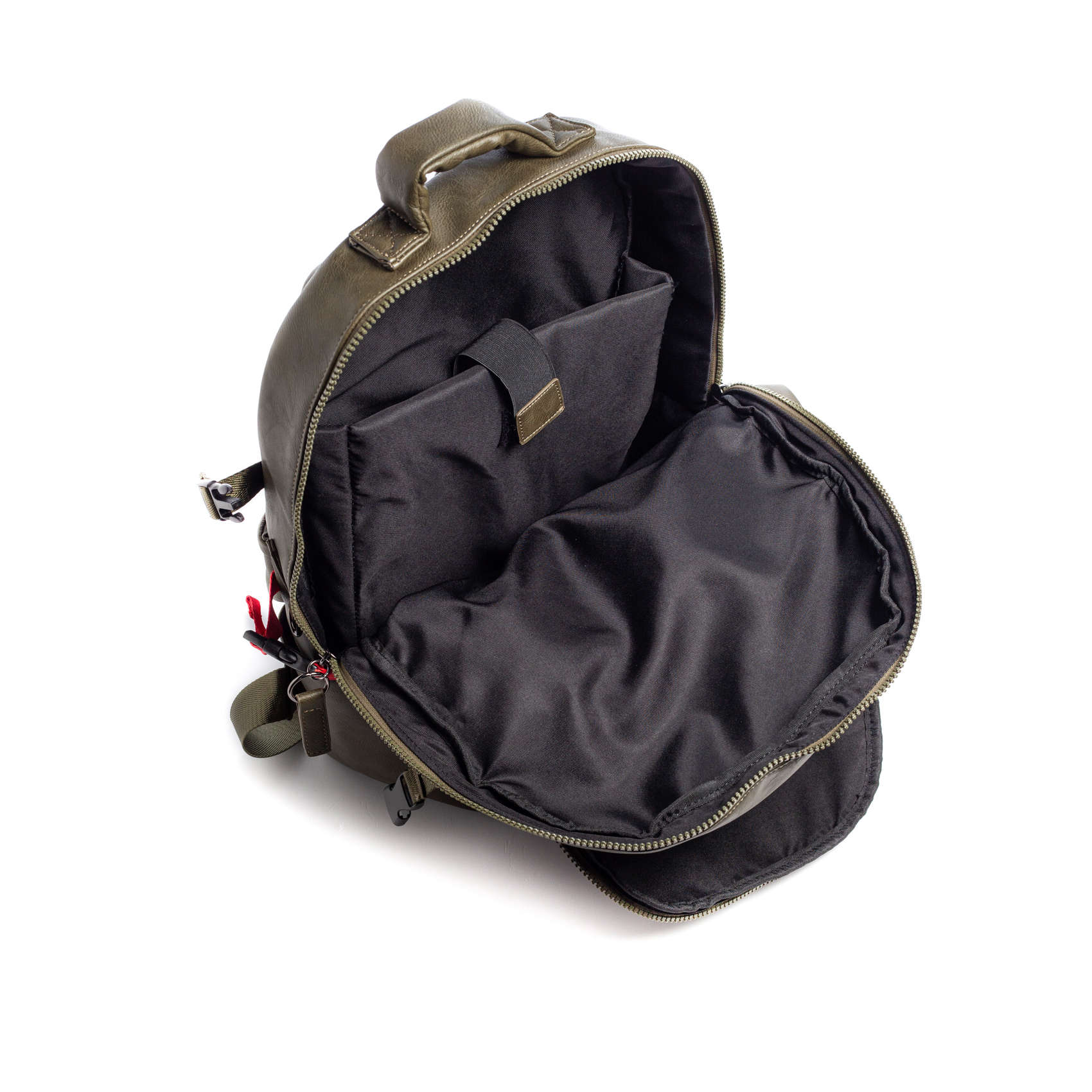 JUNGLE BACKPACK KAKI
