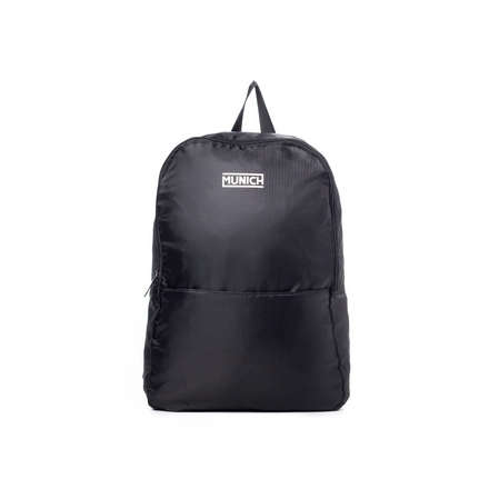 FOLD BACKPACK BLACK