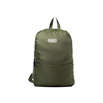 FOLD BACKPACK KAKI