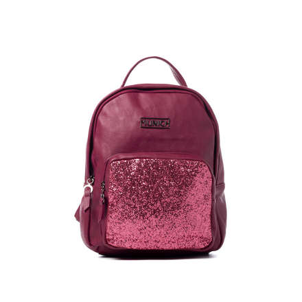SPICY BACKPACK BASIC MARSALA