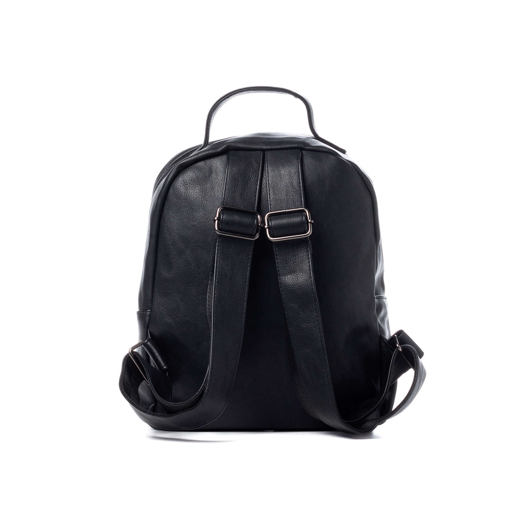 SPICY BACKPACK BASIC BLACK