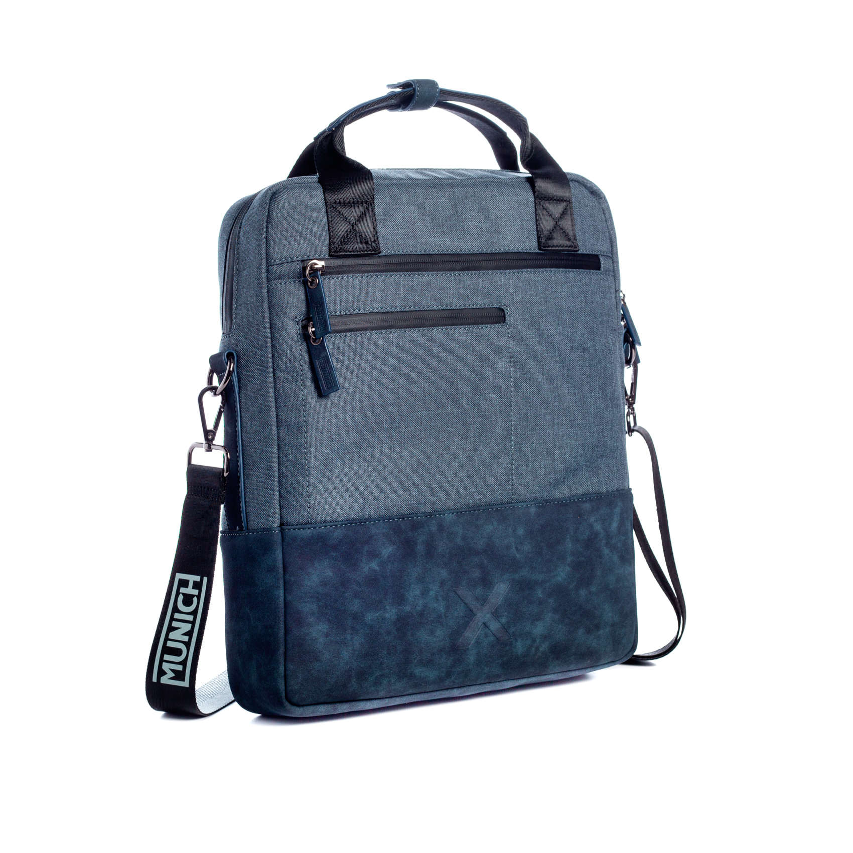 MUNICH CITY CASUAL BRIEFCASE 7019006