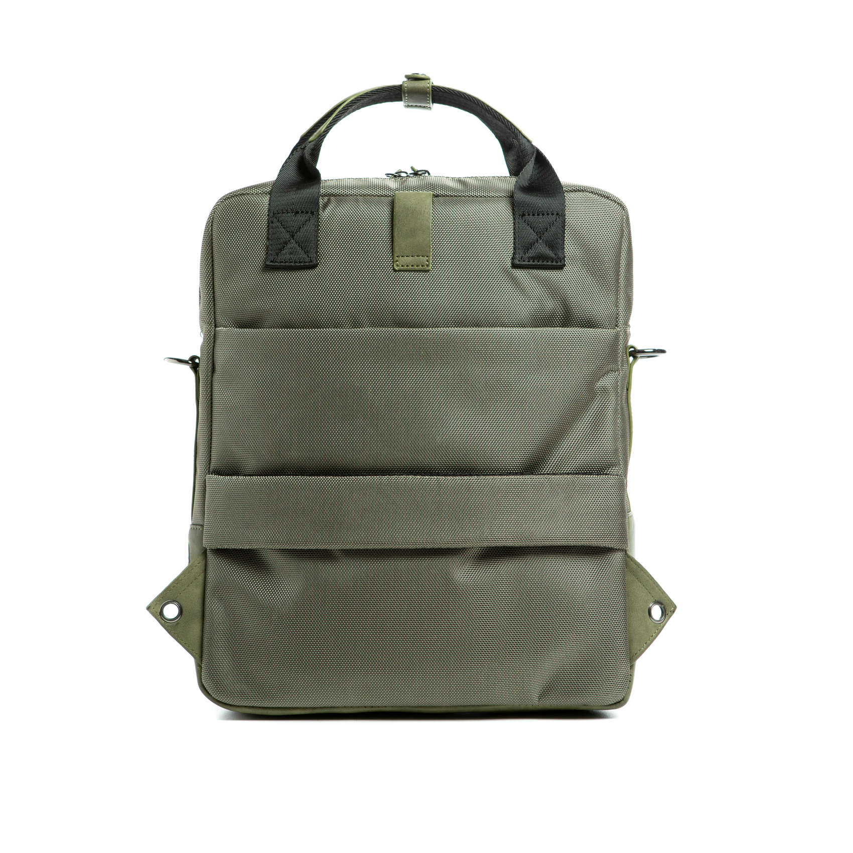 BRIEFCASE CITY CASUAL KAKI