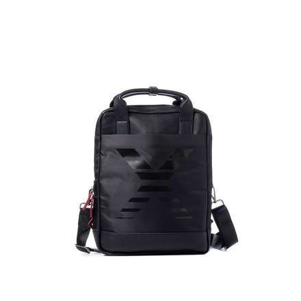 CITY BRIEFCASE BLACK