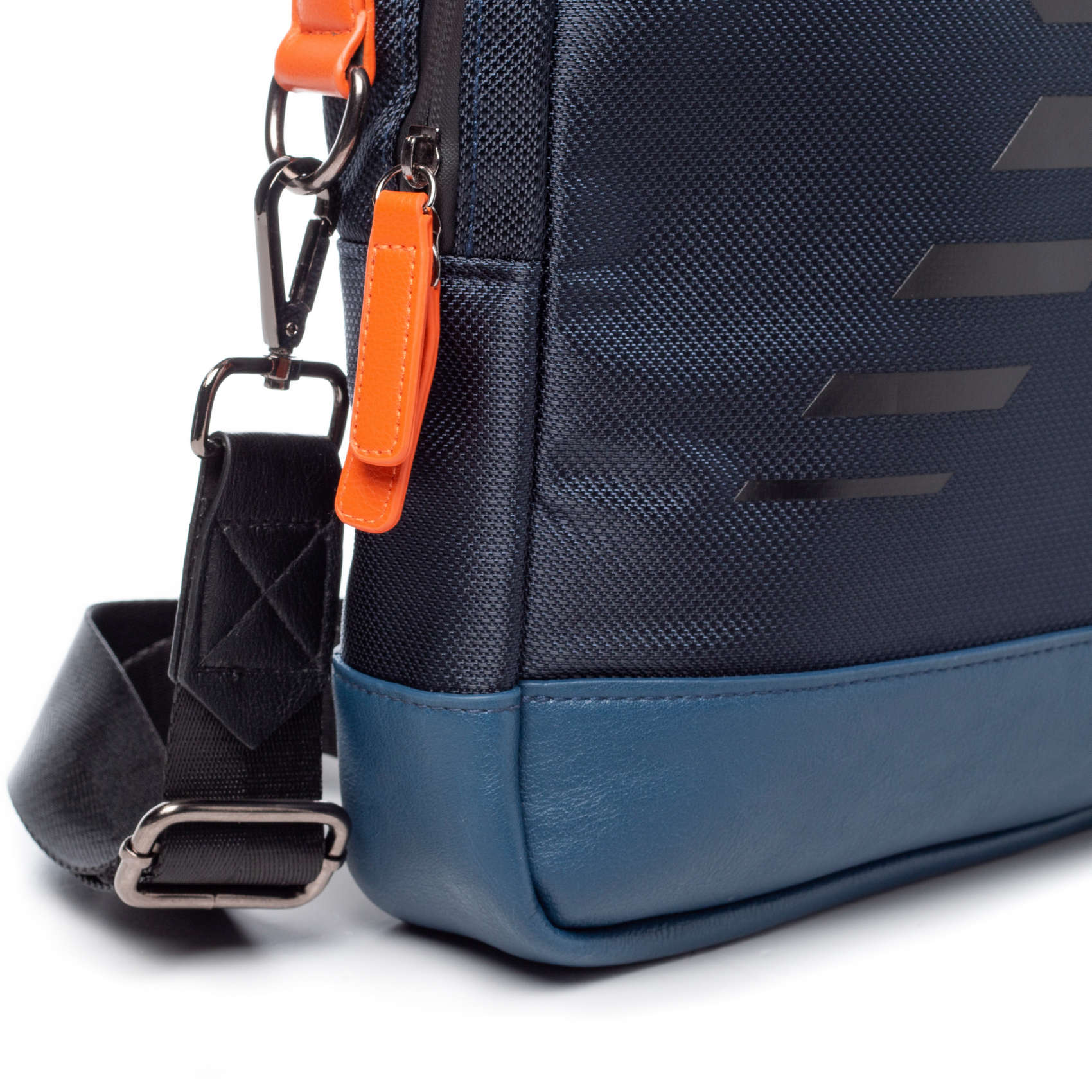 CITY BRIEFCASE NAVY