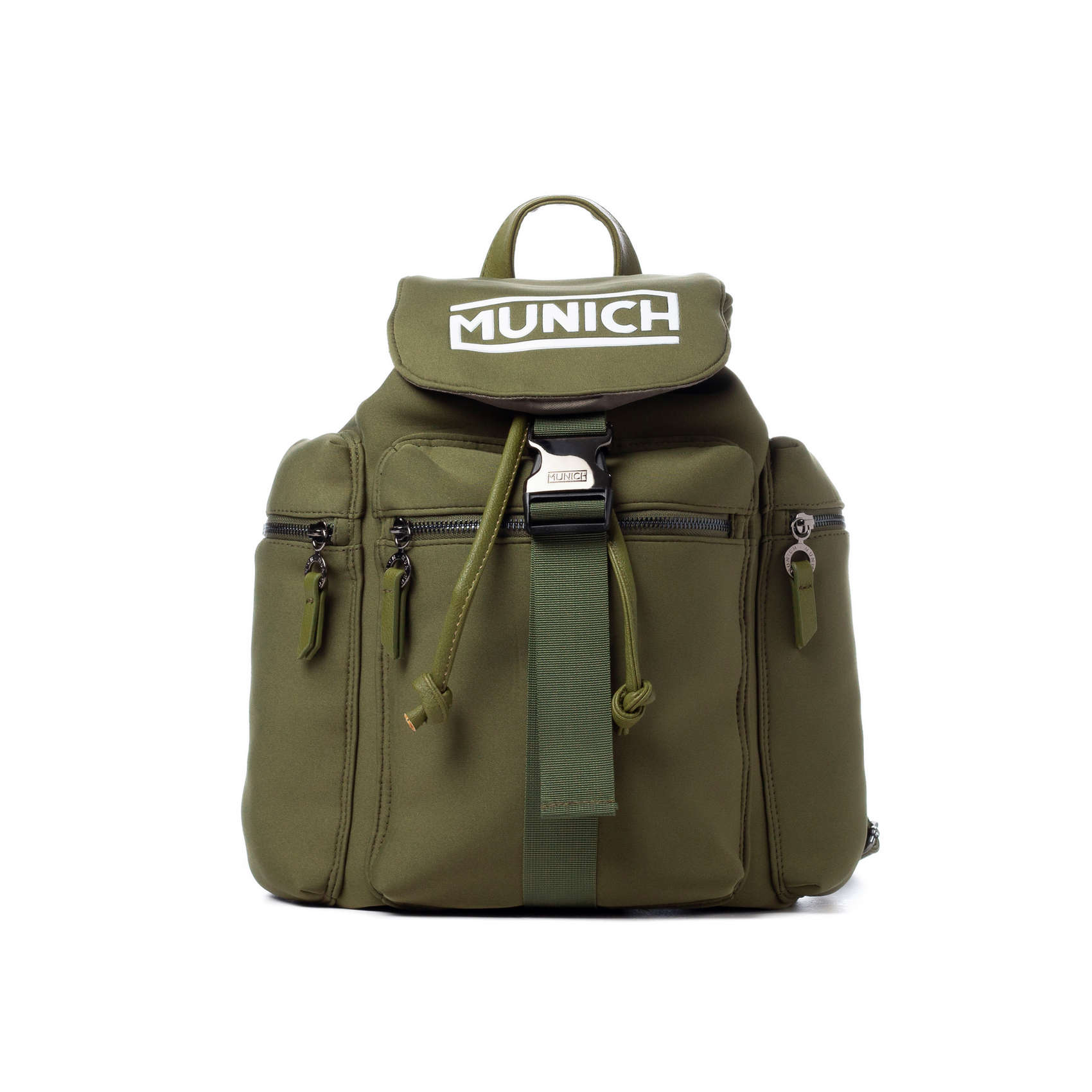 FLOW MACUTO BACKPACK KAKI