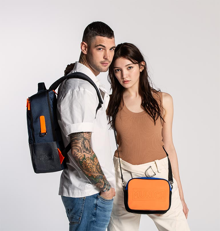 -40% in Bags, Handbags, and Backpacks