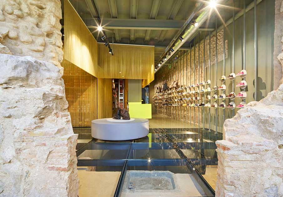 Girona Centre