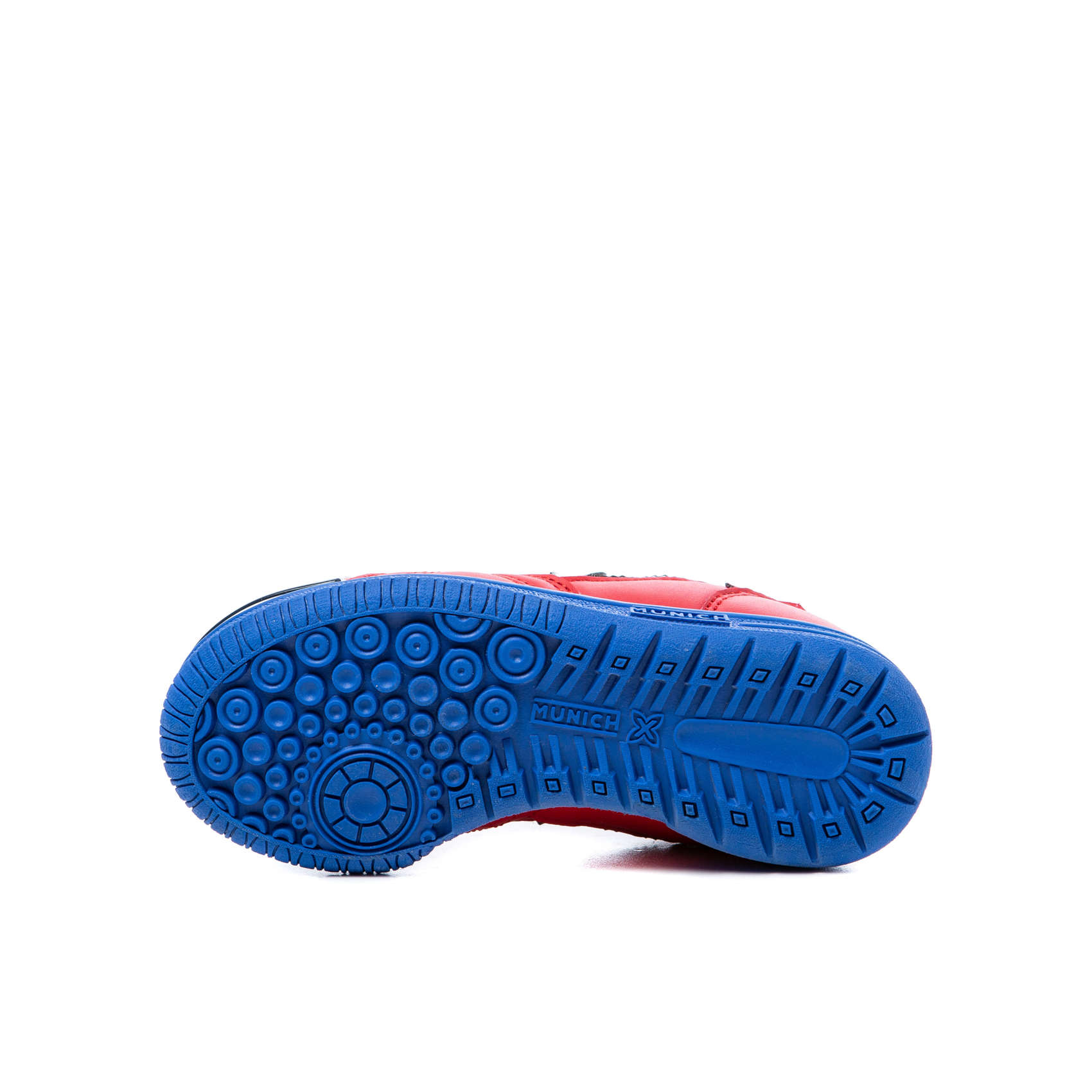 G3 KID INDOOR VELCRO® 1017
