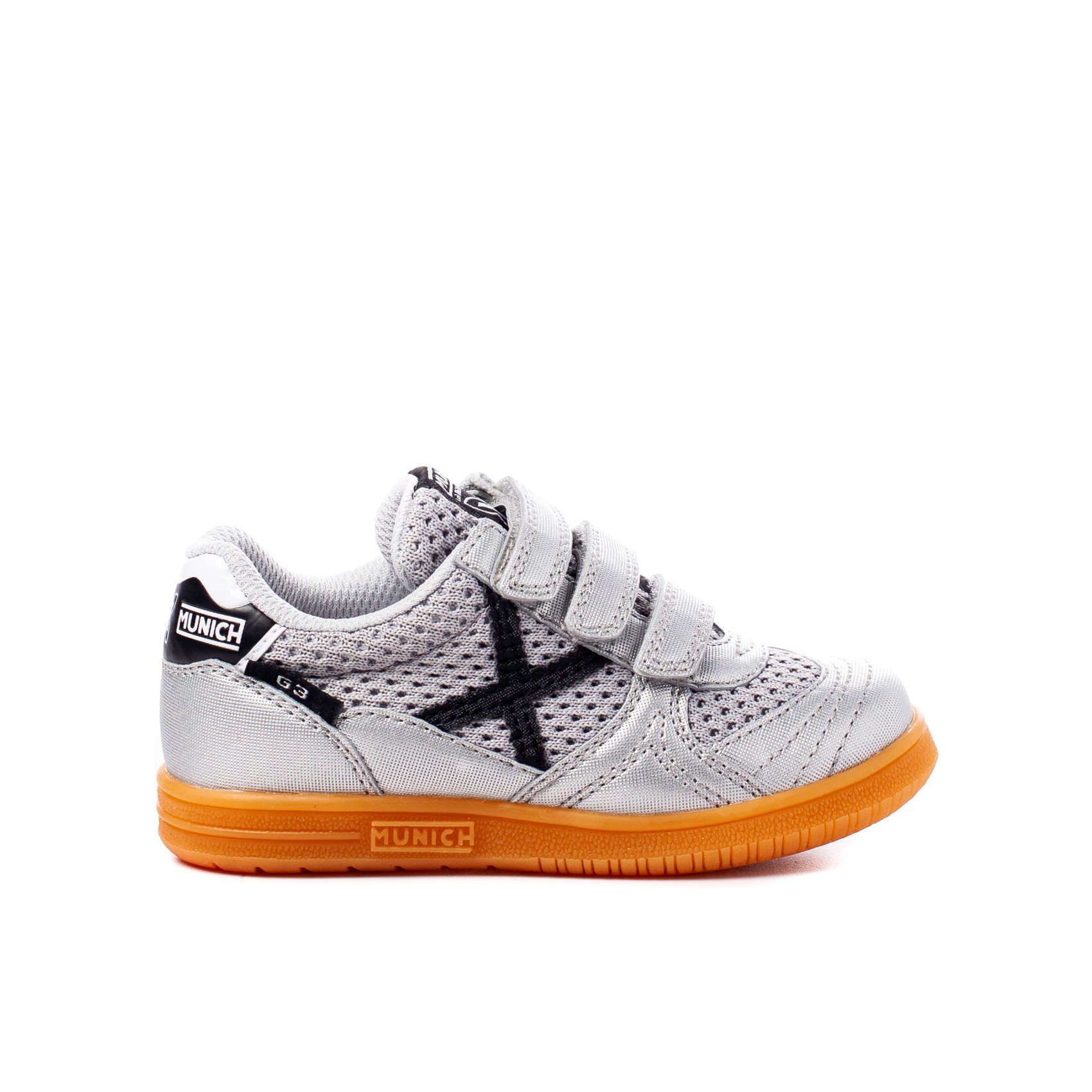 G3 KID INDOOR VELCRO 948