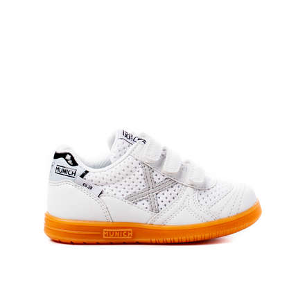 G3 KID INDOOR VELCRO 949
