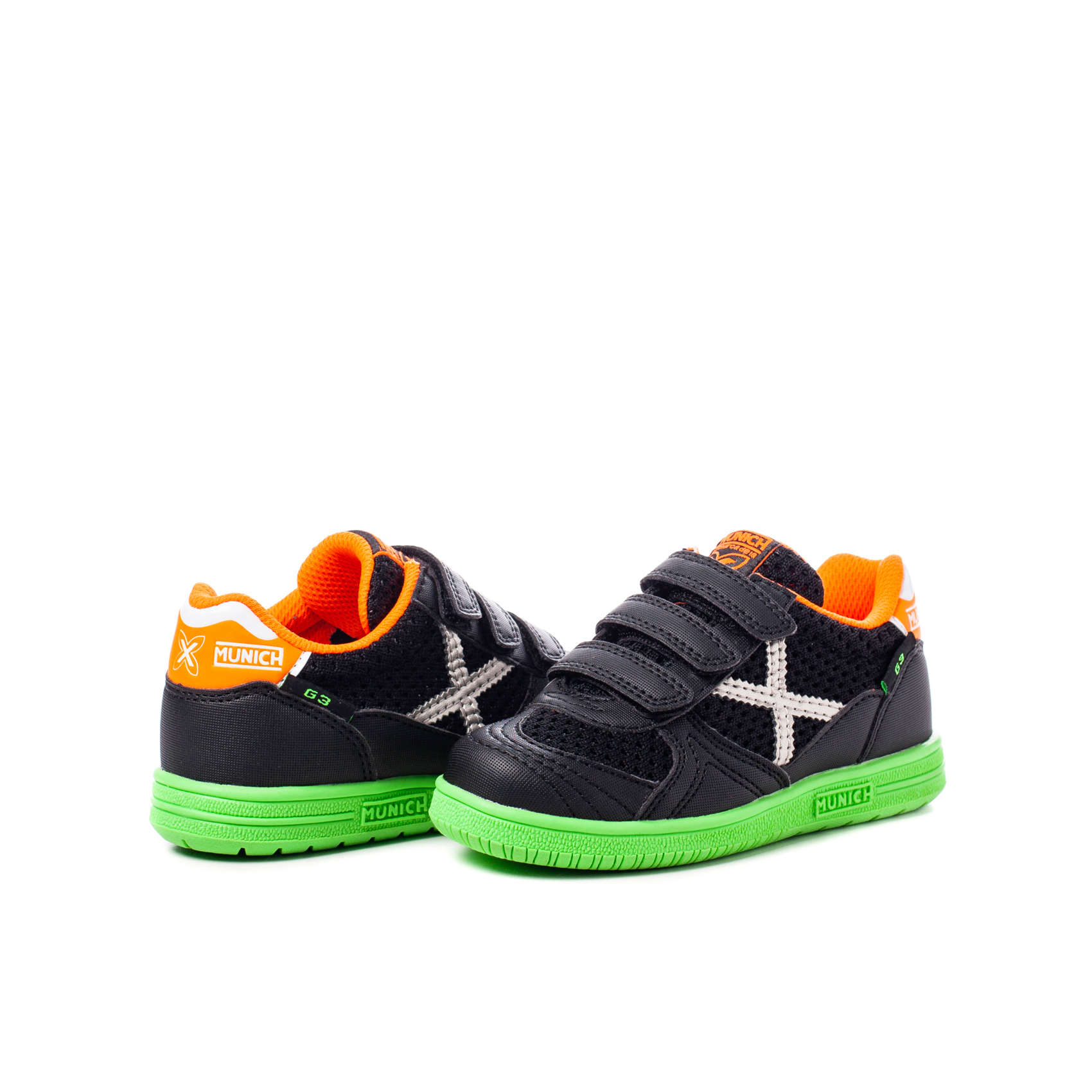 G3 KID INDOOR VELCRO® 950