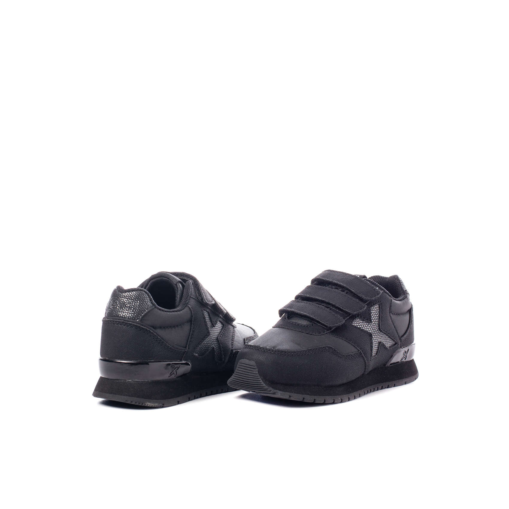 DASH KID VELCRO 49