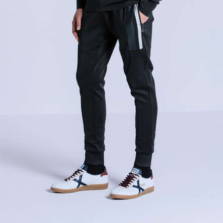 PANTALONS METAL BLACK