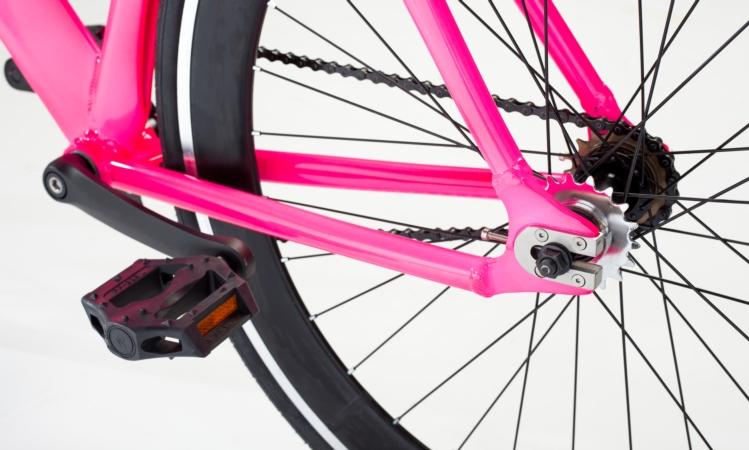 BICICLETA FIXIE FUN 3502001