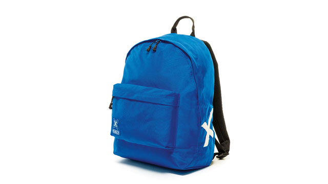 CORE BACKPACK 02 6500002