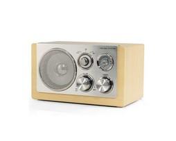 Audiosonic Radio AM/FM Estilo Retro