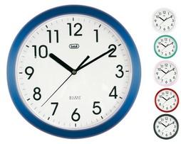 Reloj de pared de diseño clasico