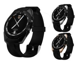 Smartwatch con correas intercambiables