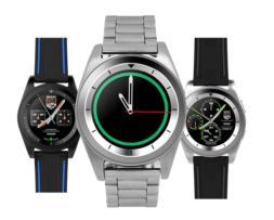 ChicPluss Reloj inteligente. SMART WATCH