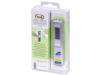 Trevi Grabadora pcm wav audio de alta definición formato MP3 / WMA Diseño delgado y compacto pinza