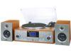 Trevi Sistema hifi tocadiscos alta calidad