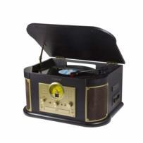 Technaxx Tocadiscos Bluetooth