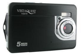 Vistaquest Cámara digital