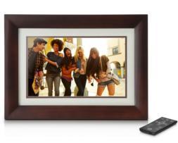 HP (Hewlett-Packard) marco de fotos digital tft lcd de 7