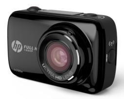 "HP Cámara wifi full hd con sistema ""sticky jelly"" para poder colocarla en cualquier sitio"