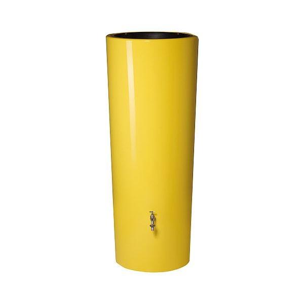 El depósito de recogida de agua de lluvia Color 2 en 1 es un modelo de Graf Ibérica está diseñado en colores amenos que pondrán de moda tu jardín o terraza.