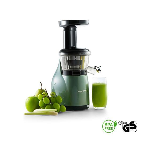 Extractor de zumos Versapers 3G Verde mar