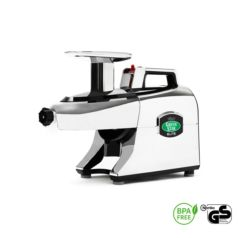 Extractor de Zumos Greenstar Elite 5050 Chrome - Ítem