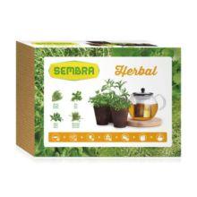 Kit de cultivo Herbal