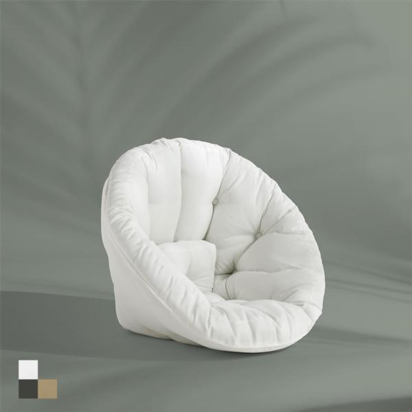Sillón cama Nido para exterior